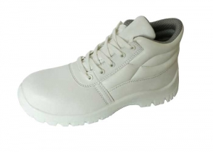 White work shoes