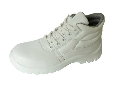 White Work Shoes  ABP1- 1005