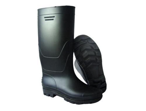 Steel Toe PVC Boots  ABP1- 6008