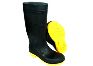 PVC Safety Gumboots