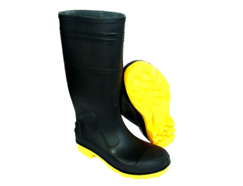 PVC Safety Gumboots  ABP1- 6005