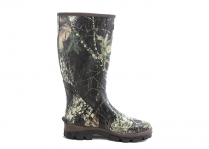 Camouflage Hunting Boots