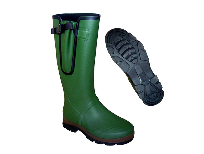 Rubber Neoprene Hunting Boots
