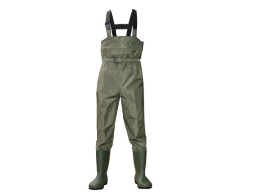Nylon Fishing Chest Wader  ABP1-7008