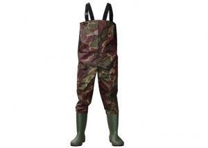 Chest Fishing Wader