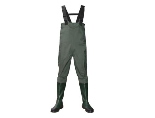 PVC Chest Wader Suit  ABP1-7011