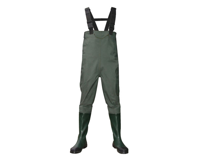 Chest Wader Suit