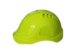 ratchet safety helmet