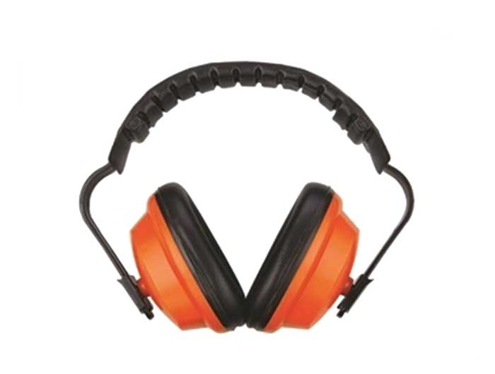abs safety earmuff