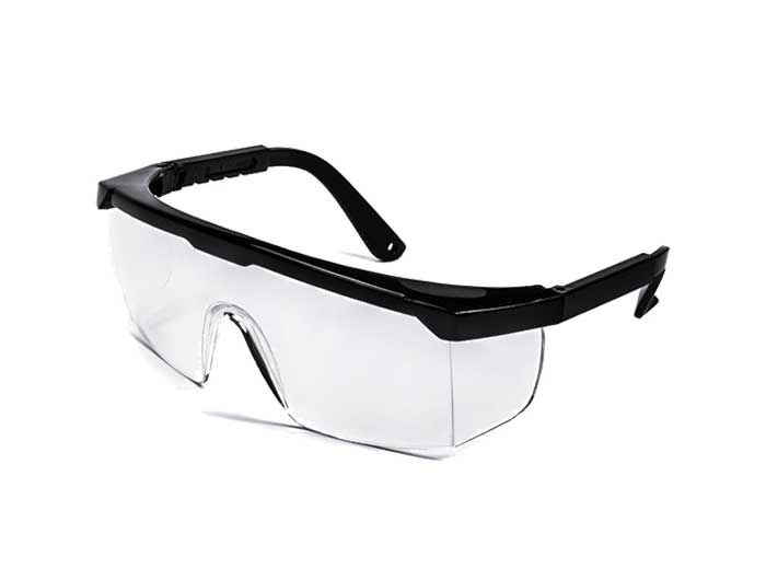 adjustable safety glasses SG-01