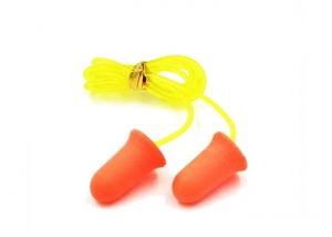 bell shape earplugs