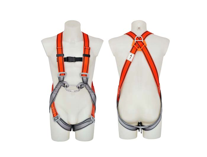 ce standard harness