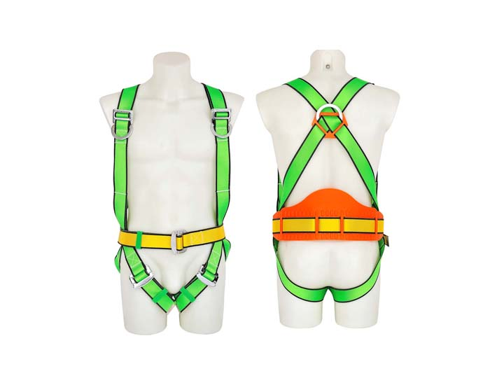 construction safety harness SB-01