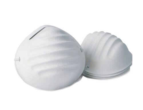 Disposable Safety Mask  SM-01