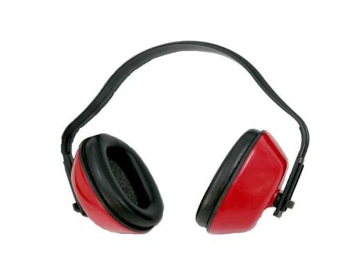 Foldable Safety Earmuff  EM-01