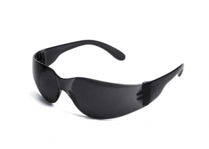 frameless safety glasses