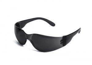 frameless safety glasses