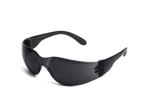 Frameless Safety Glasses  SG-05