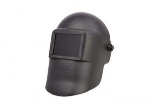 gas welding helmet