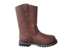 high grade rigger boots