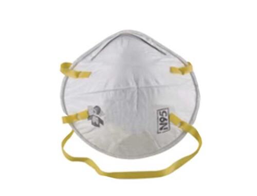Non-woven Safety Respirator  SM-05