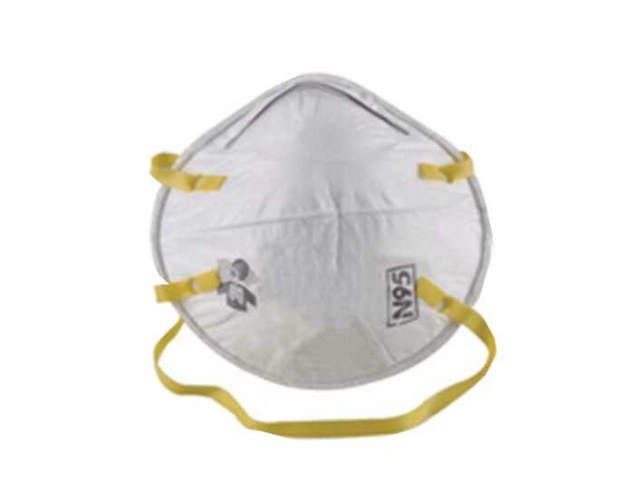 non-woven safety respirator