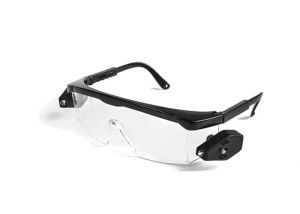pc lens safety glasses