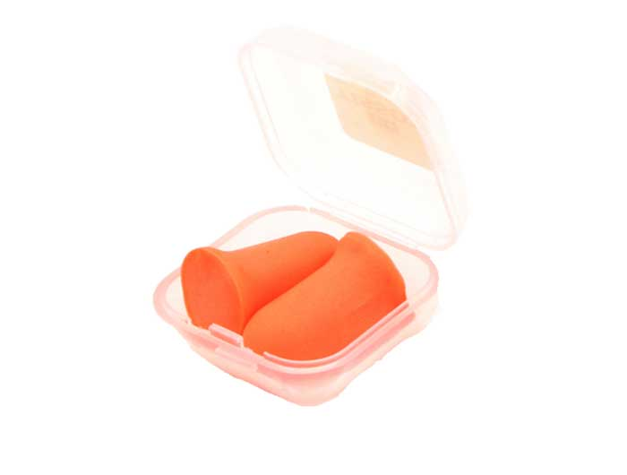 protective soundproof earplugs
