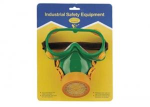respirator goggle set