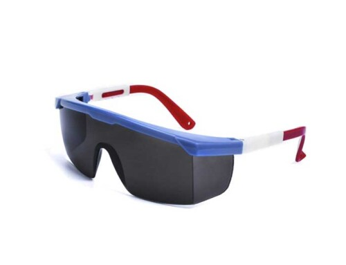Side Shield Safety Glasses  SG-02