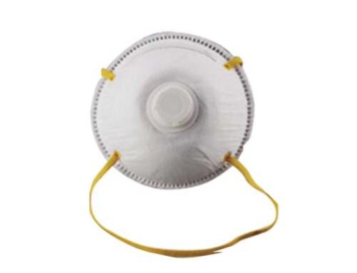 Valved Safety Mask  SM-04