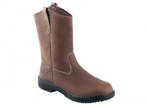 wellington rigger boots