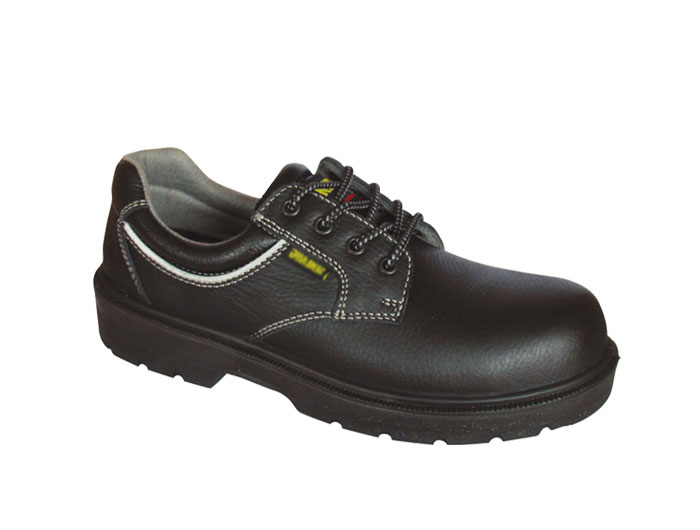 conductive safety shoes