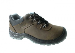 leather working shoes