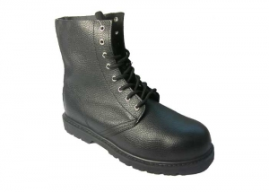 Steel Toe Military Boots