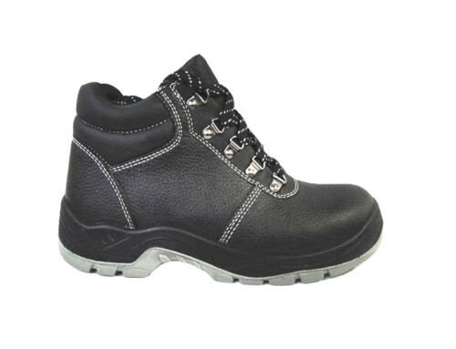 Middle Cut Safety Shoes   ABP1-5005