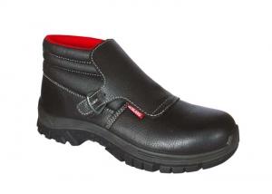 Antisquashy Safety Shoes