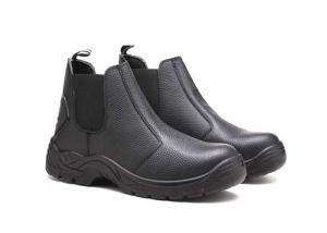 Low Cut Rigger Boots