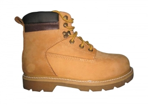 Goodyear Work Boots