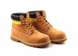 Goodyear Steel toe Shoes