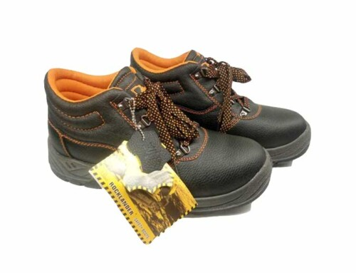 Rocklander Safety Shoes   A8055