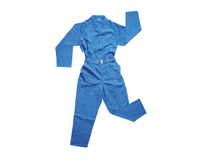 AAA Brand Coverall