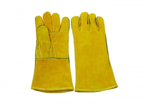 14 inch welding gloves