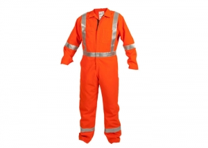Cotton Working Coverall