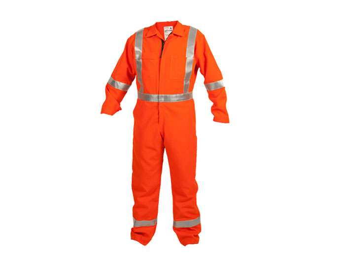 Cotton Working Coverall  SC12