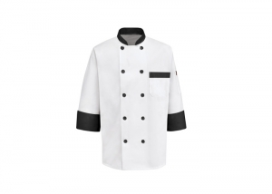 Customized restaurant uniform