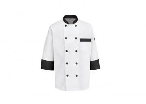Customized restaurant uniform