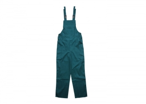 Industrial Bib pants