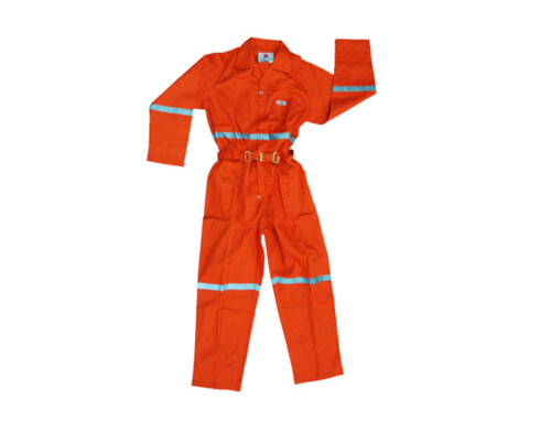 Industrial Safety Coverall  SC-05