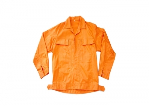 Mechanic Work Shirt